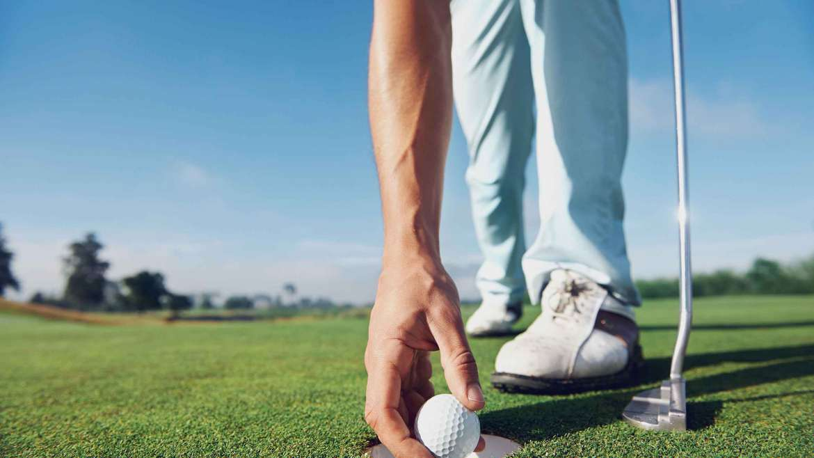 Golf in the Future: What Will It Be Like?